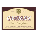 Chimay Cing Cents (White)
