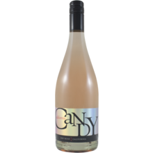 2018 Candy California Dry Rose
