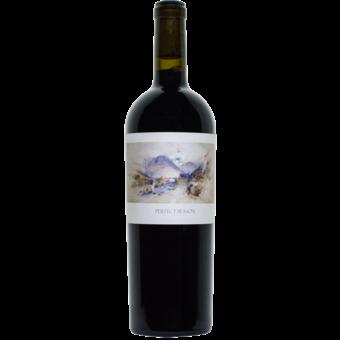Bottle shot for 2016 Perfect Season Cabernet Sauvignon