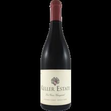 2013 Keller Estate Pinot Noir La Cruz Vineyard Sonoma Coast