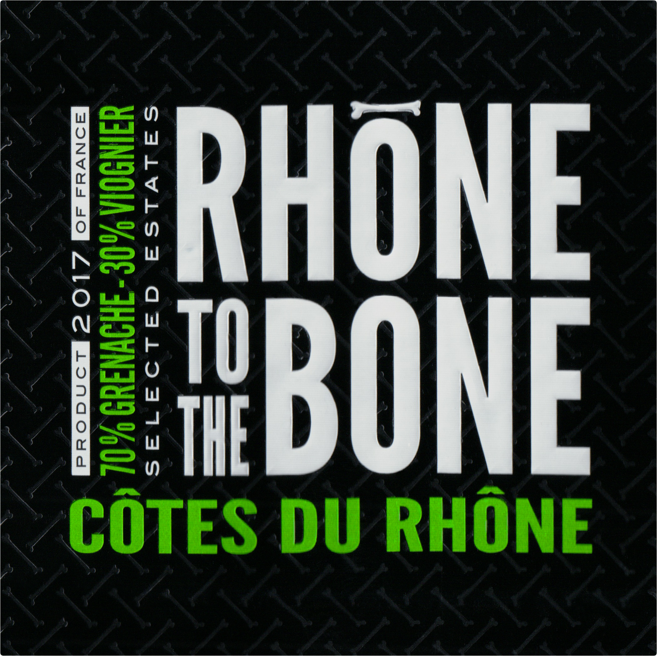 Ravoire & Fils Rhone To The Bone Blanc 2017