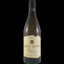 2016 Barrel Burner Chardonnay