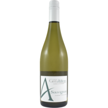2018 Guy Allion A Sauvignon Blanc