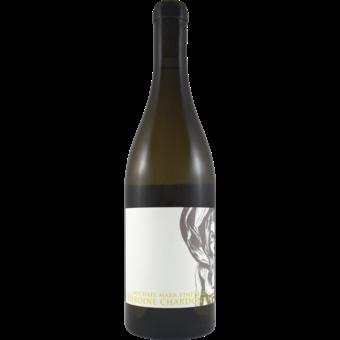 Bottle shot for 2014 Iconic Michael Mara Chardonnay