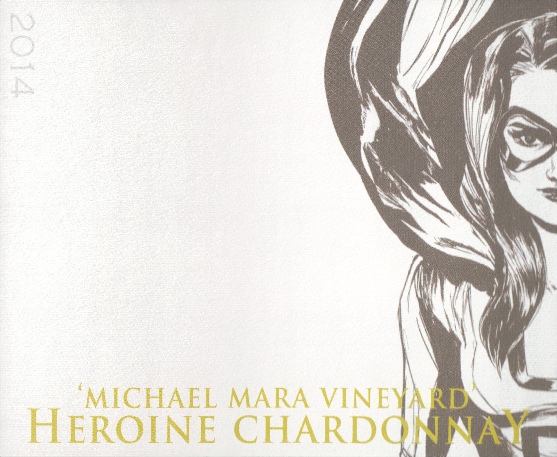 Iconic Michael Mara Chardonnay 2014