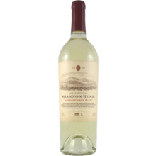 2018 Shannon Ridge High Elevation Sauvignon Blanc