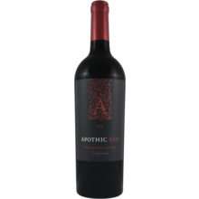 2017 Apothic Winemakers Red Blend