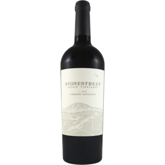 Bottle shot for 2016 Stonestreet Cabernet Sauvignon