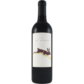 Bottle shot for 2016 Chase Family Cellars Stags Leap Cabernet Sauvignon