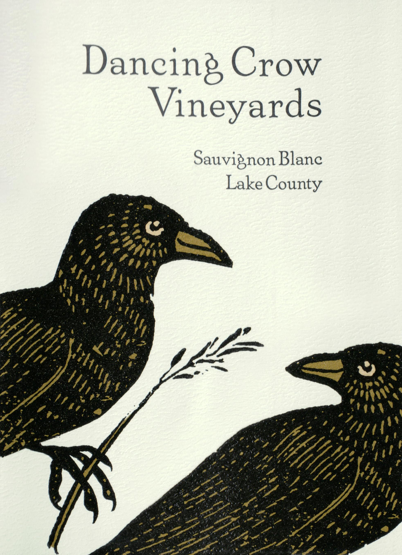 Dancing Crow Sauvignon Blanc 2018