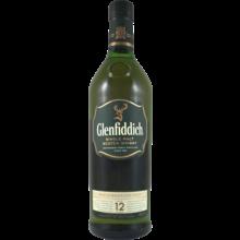 Glenfiddich Single Malt