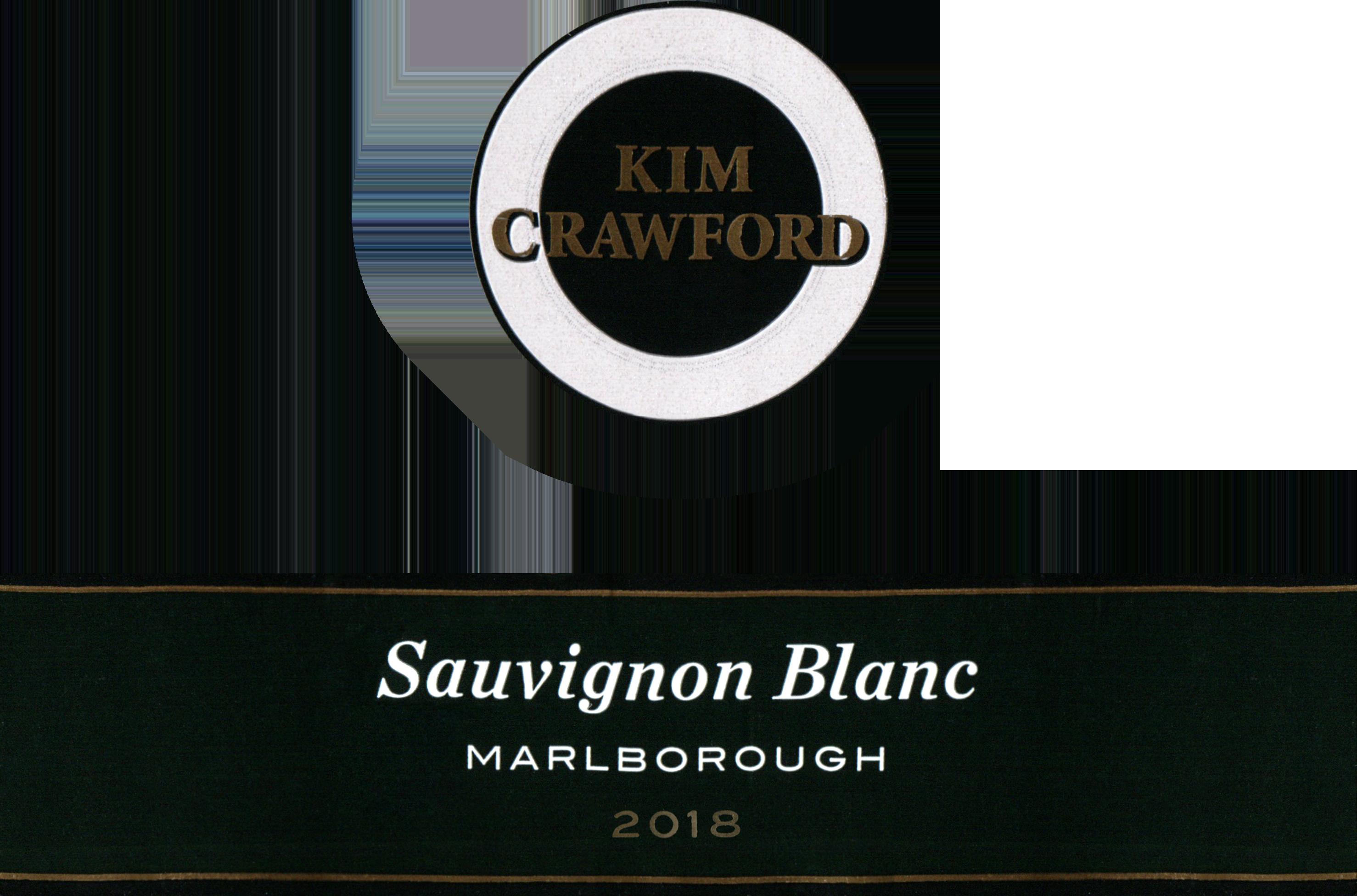 Kim Crawford Sauvignon Blanc Half Bottle 2018