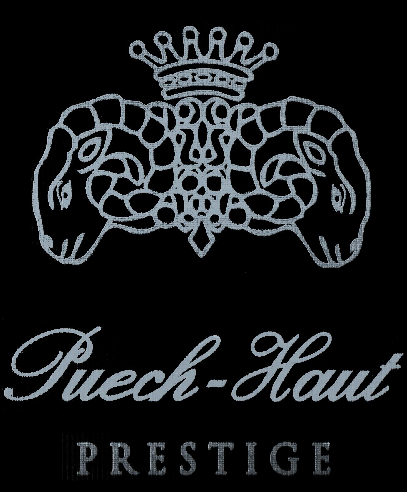 Puech Haut Cuvee Prestige Rose 2018