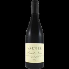 2014 Varner Pinot Noir Picnic Block Santa Cruz