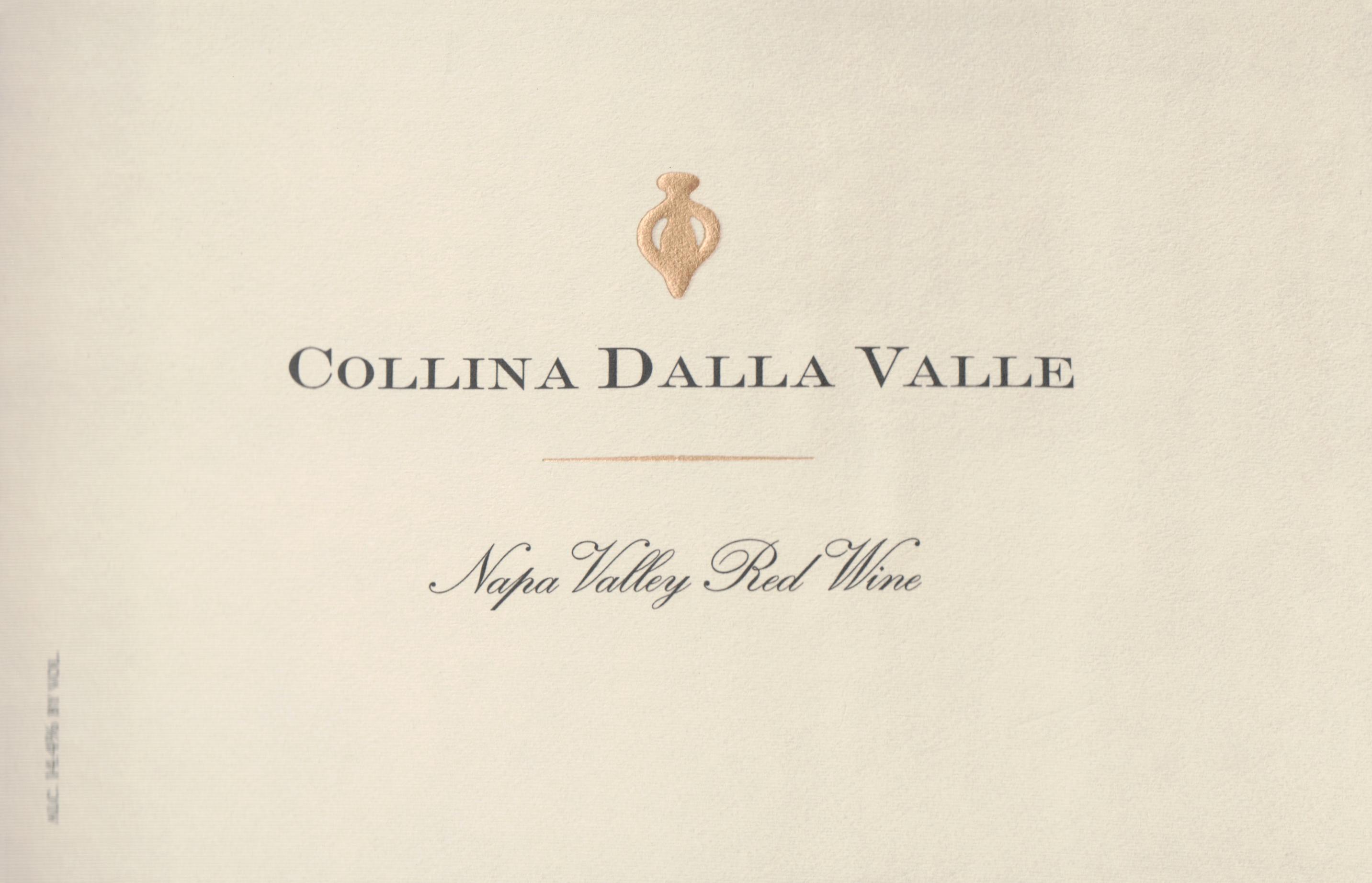 Collina Dalla Valle 2016