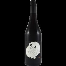 2017 Jamsheed Illaj Pinot Noir