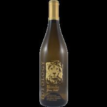 2015 Ideology Blondie Gone Wild Chardonnay