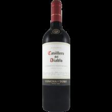 2018 Casillero Del Diablo Cabernet Sauvignon