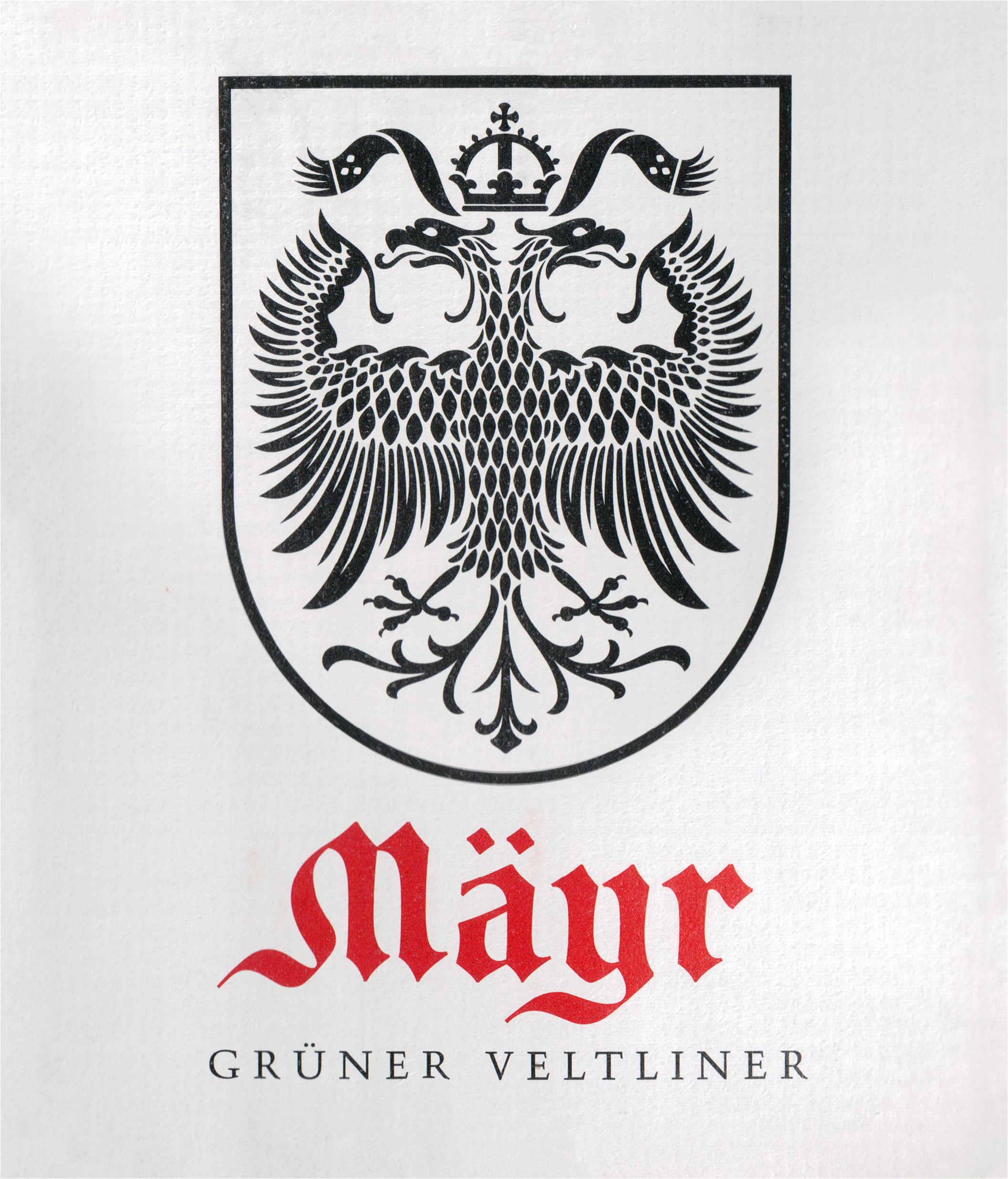 Mayr Gruner Veltliner 2018