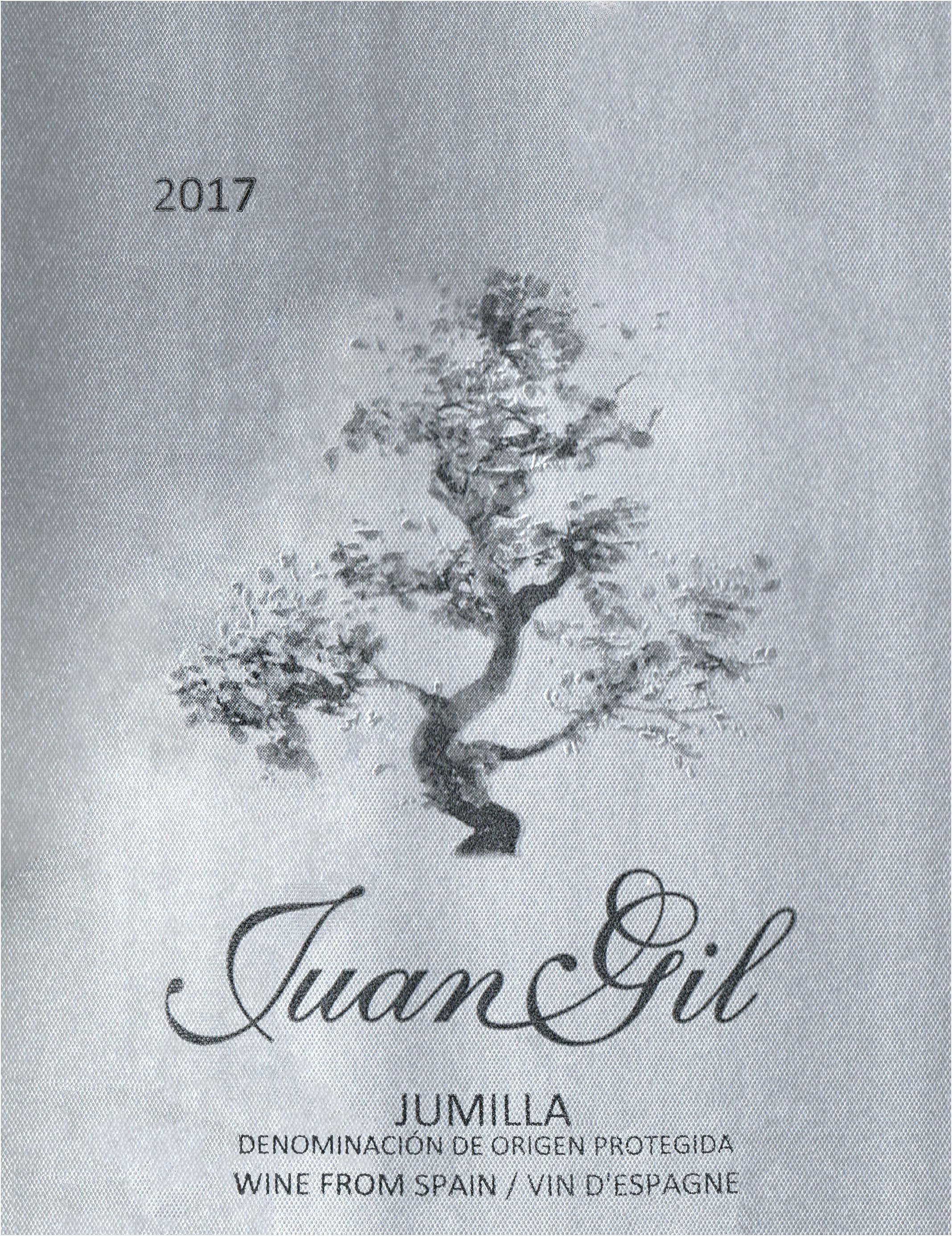 Hijos De Juan Gil Silver Monastrell 2017