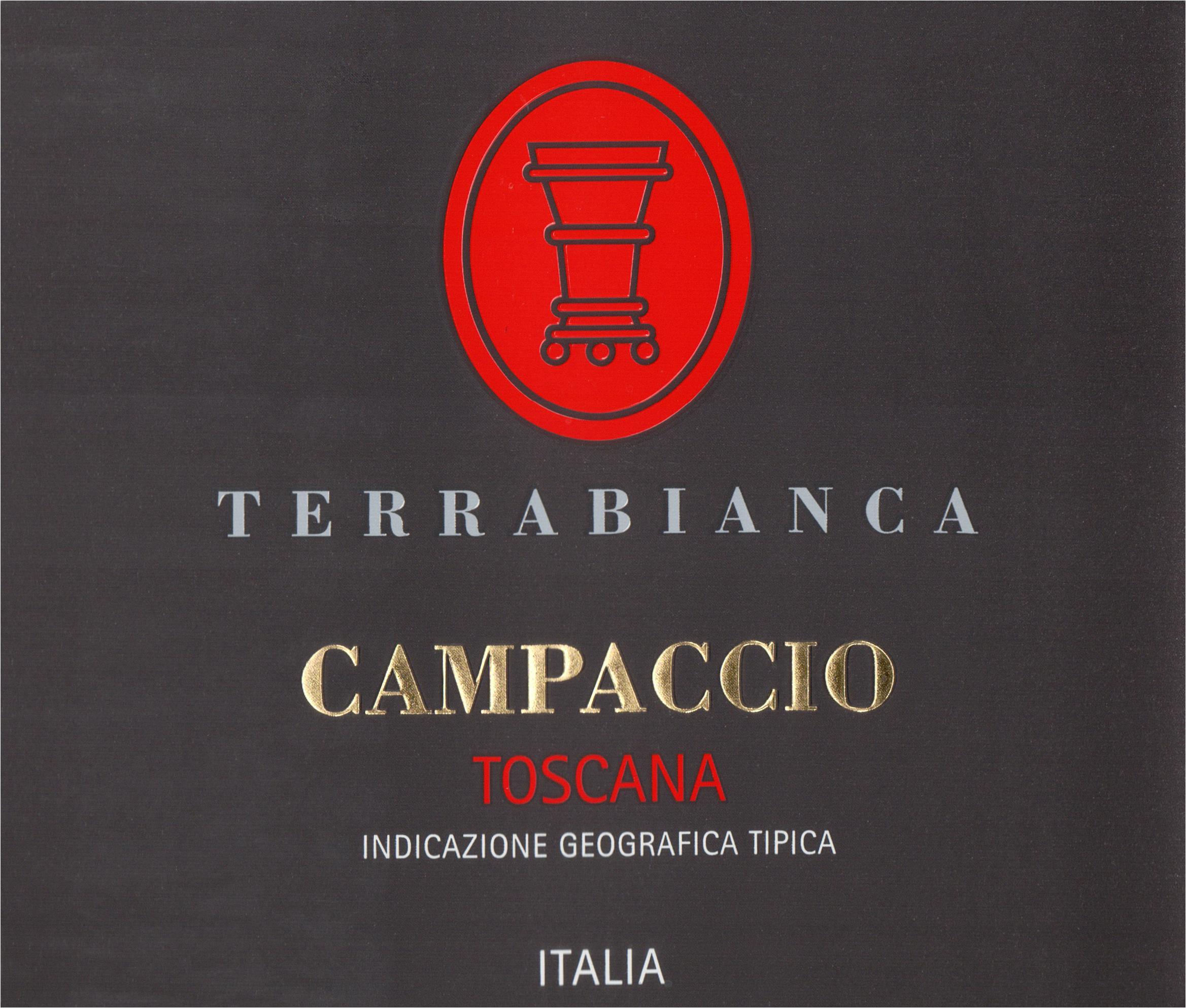 Terrabianca Campaccio 2016