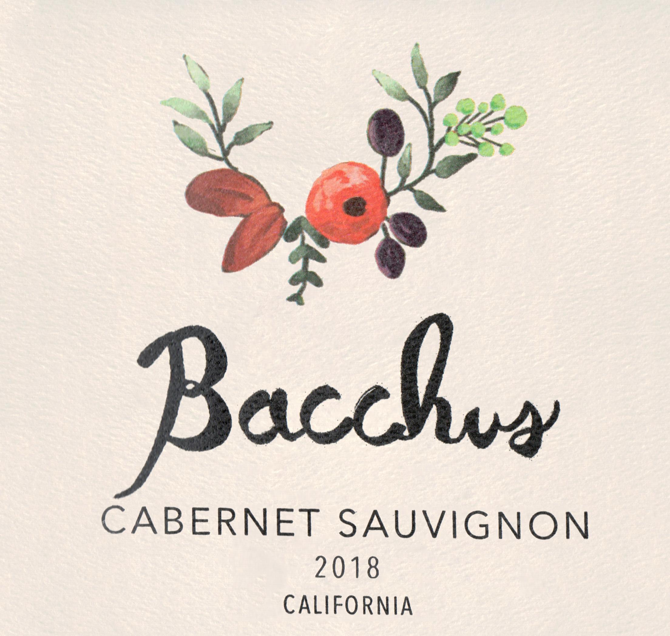 Bacchus Cabernet Sauvignon 2018