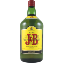 Product image for  J&B Rare