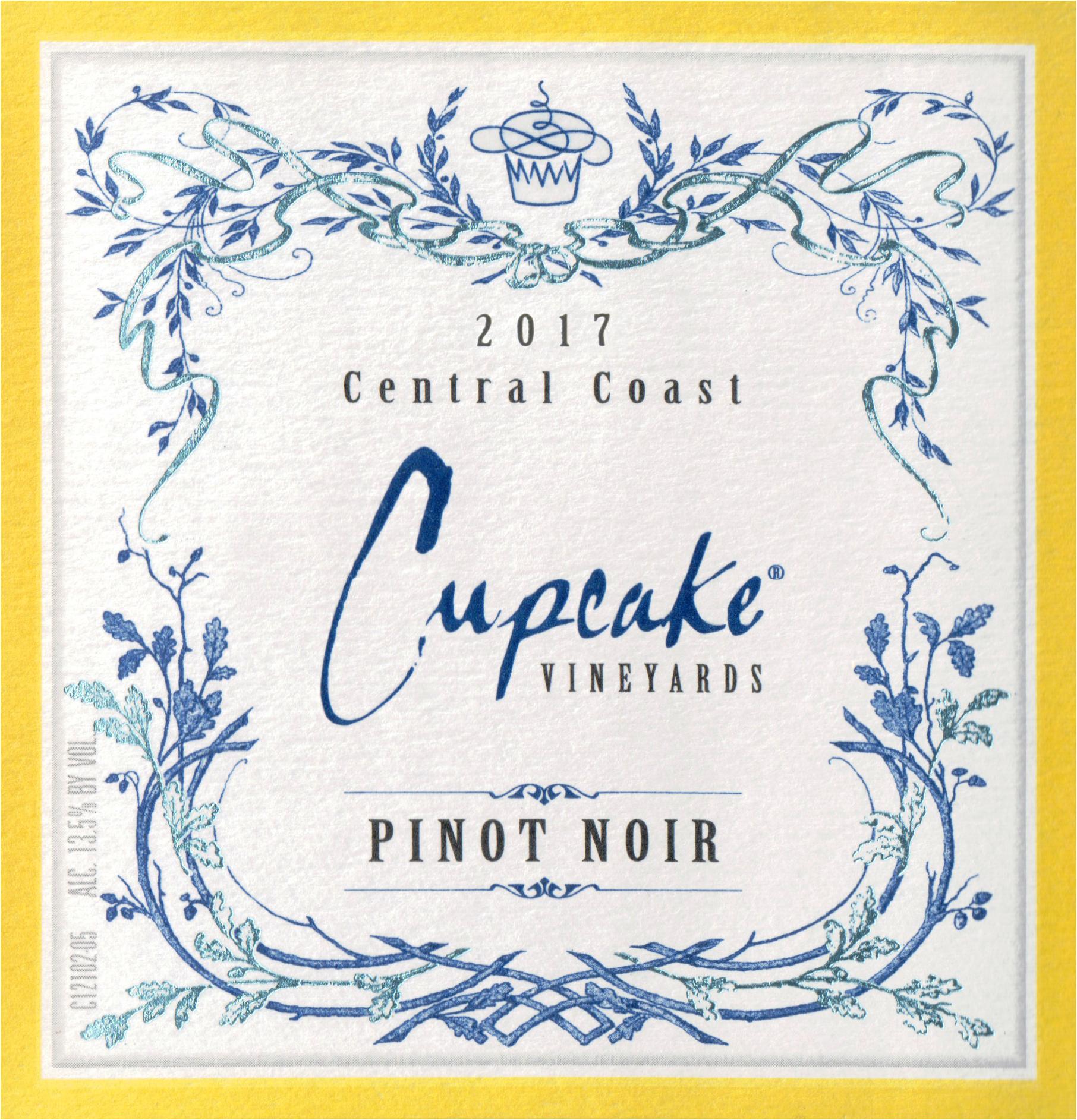 Cupcake Pinot Noir 2017