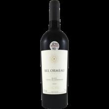 2015 Bel Ormeau Cotes De Bordeaux