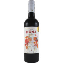 2018 Mona Red