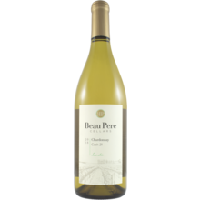 2018 Beau Pere Chardonnay