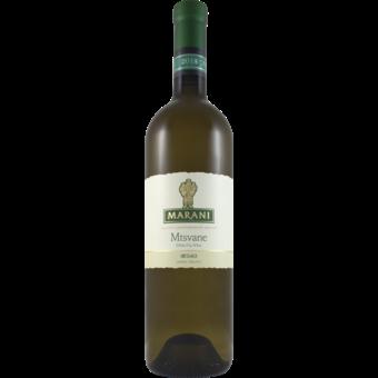 Bottle shot for 2018 Marani Mtsvane