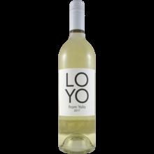 2017 Matthiasson Loyo From Yolo