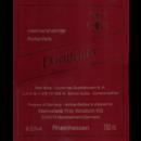 2018 Windisch Dornfelder