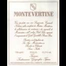 2016 Montevertine Rosso Di Toscana