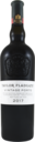 Bottle shot for 2017 Taylor Fladgate Vintage Port