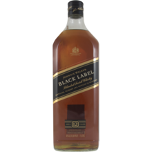 Johnnie Walker Black