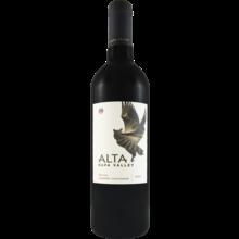 2015 Alta Revival Cabernet Sauvignon