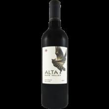 2015 Alta Quatreaux