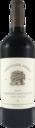 Bottle shot for 2016 Freemark Abbey Cabernet Sauvignon