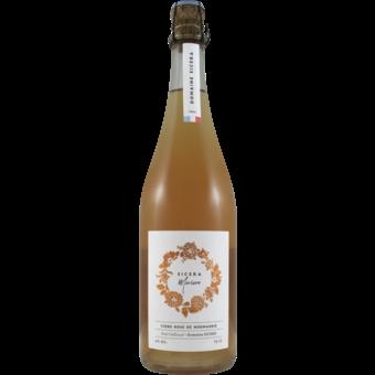 Bottle shot for  Sicera Cidre Rose Mariane