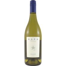 2016 Baer Winery Shard Chardonnay Stillwater Creek Vineyard