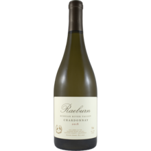 2018 Raeburn Chardonnay