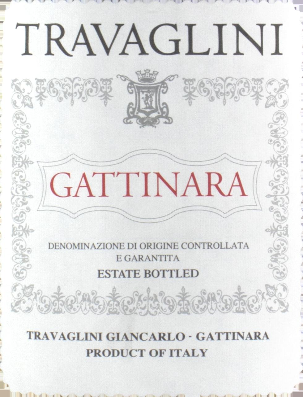 Travaglini Gattinara 2016