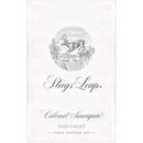 2016 Stags Leap Winery Cabernet Sauvignon