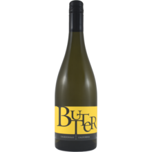 2018 Butter Chardonnay