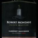 2018 Robert Mondavi Private Selection Cabernet Sauvignon Central Coast