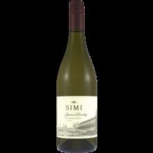2018 Simi Chardonnay