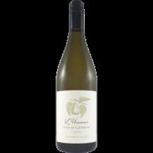 2018 L'umami Willamette Pinot Gris