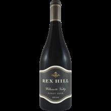 2016 Rex Hill Vineyards Willamette Pinot Noir